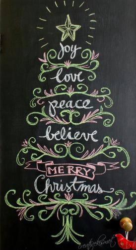 Iens TheFork Trek met Kerstmis meer klanten aan door een natuurlijke versiering