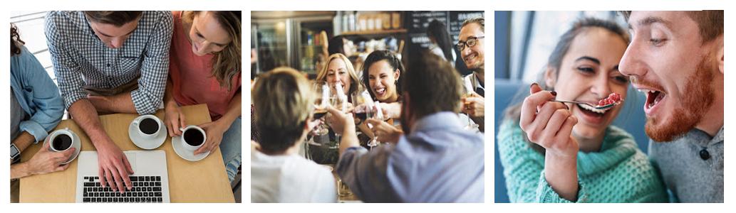 TheFork Hvilket er det bedste sociale medie til marketing af din restaurant?