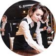 ElTenedor gestión de horarios de personal en un restaurante
