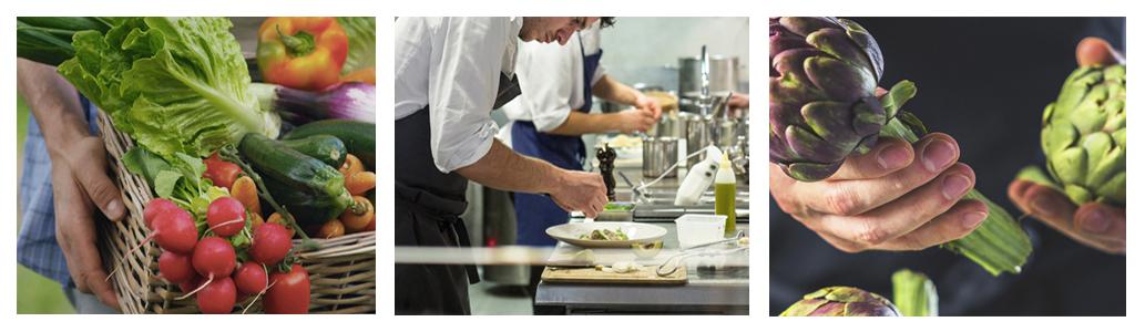 Iens TheFork De kosten van de voedingsmiddelen bij restaurantmanagement controleren