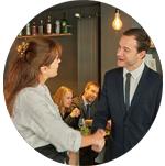 TheFork Contratar o melhor chefe para o seu restaurante