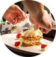 TheFork marketing af restauranter Sådan øger du engagementet i dine indlæg på restaurantens Facebook-profil