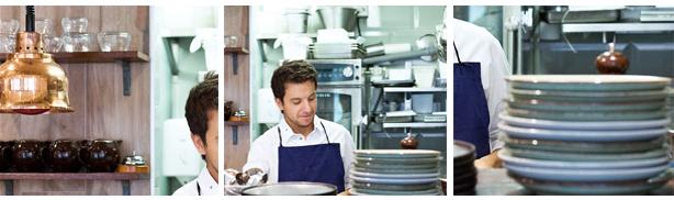 TheFork servies restaurant