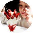 ElTenedor 5 ideas para un menú de primavera magnífico