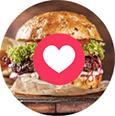 TheFork restaurantmarketing Hoe kan ik de engagement van de Facebook-publicaties van het restaurant te vergroten?