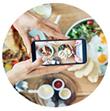 TheFork Ved at tilbyde mormormad kan du øge salget på restauranten