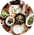 TheFork Concerten in restaurants om meer gasten te trekken