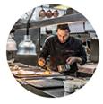 TheFork Minimera koldioxidavtrycket i organisationen av restauranger