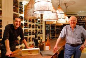 ElTenedor - Fidelización de clientes - Fidelizar clientes con la lista de vinos - carta de vinos del restaurante