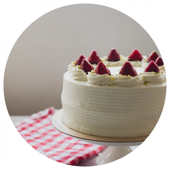 cheesecake-fraises