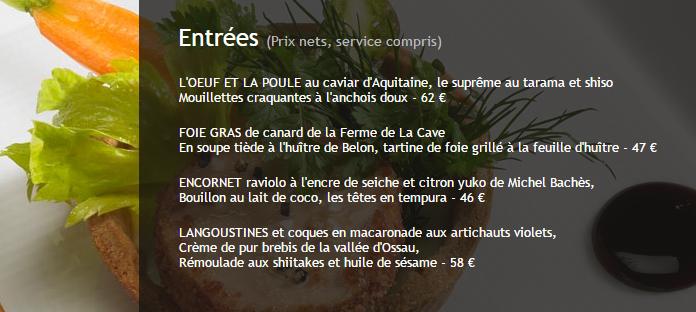 LaFourchette Fidélisation des clients : 6 astuces pour votre menu restaurant michael sarran