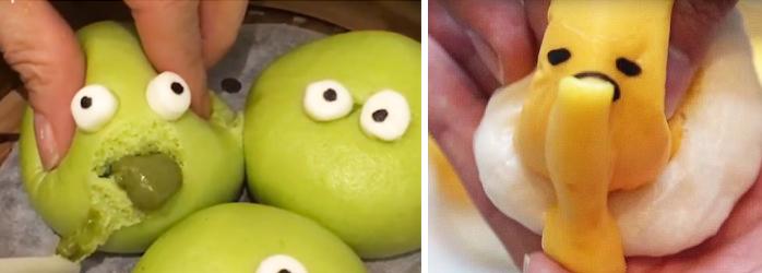 TheFork captaçao de clientes con pãezinhos doces que vomitam