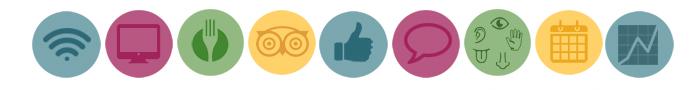TheFork Restaurant management: In hoeverre bent u gedigitaliseerd grafisch Totale digitalisering