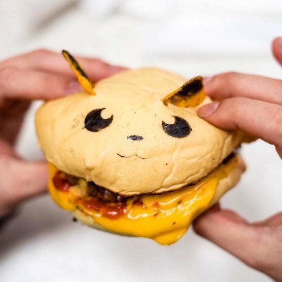 TheFork - restaurantmarketing - menukaart - pokemon