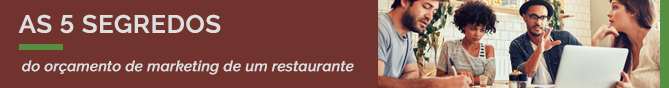 TheFork Os 5 segredos do orçamento de marketing de um restaurante