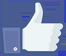 comment créer un événement Facebook pour mon restaurant icône line