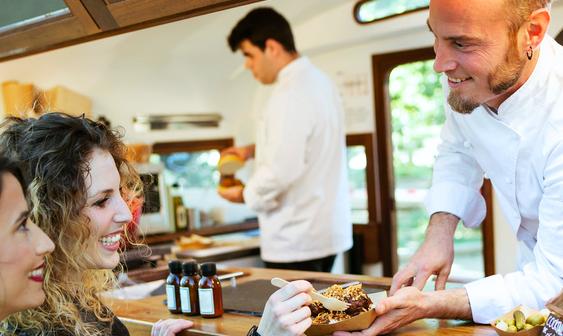 ElTenedor - cómo montar un food truck en españa