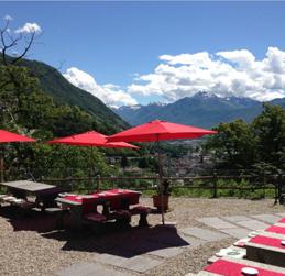 ElTenedor abrir una terraza en tu restaurante