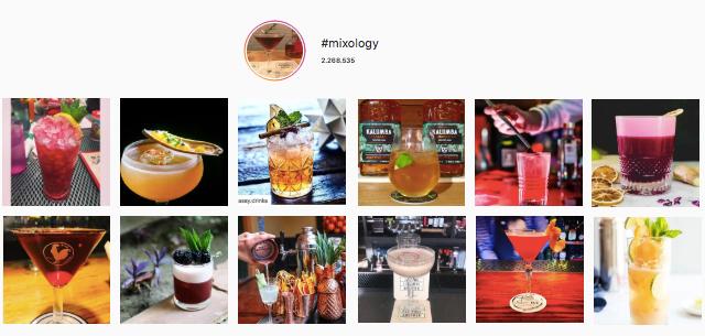 ElTenedor atraer clientes bartender