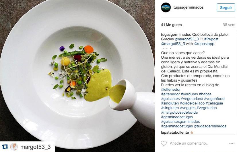 ElTenedor - atraer clientes celíacos al restaurante sin gluten