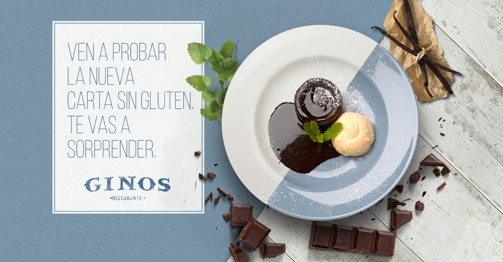 ElTenedor - Atraer clientes celíacos al restaurante - Ginos