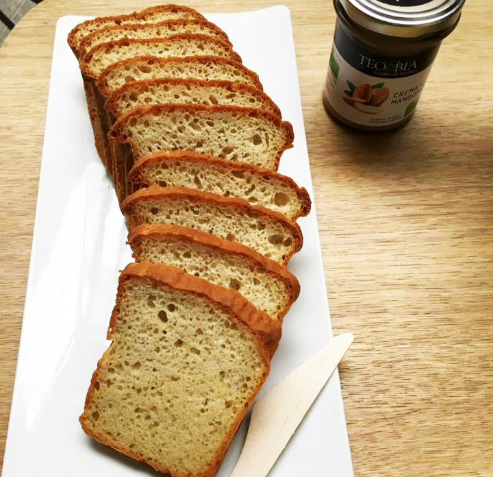 ElTenedor - atraer clientes - restaurante saludable - pan sin gluten restaurante Noglu París