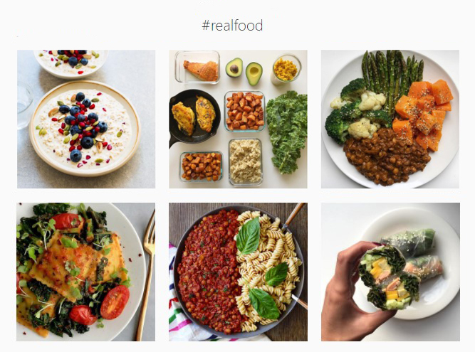 ElTenedor - atraer clientes restaurante saludable