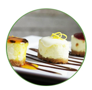 ElTenedor atraer clientes restaurante cheesecake