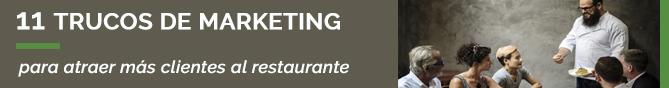 ElTenedor atraer más clientes a mi restaurante 11 trucos
