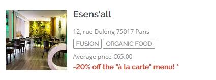 ElTenedor - captación de clientes restaurante orgánico ecológico