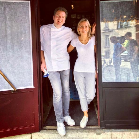 ElTenedor - Captación de clientes restaurantes pop up. Bon Bon
