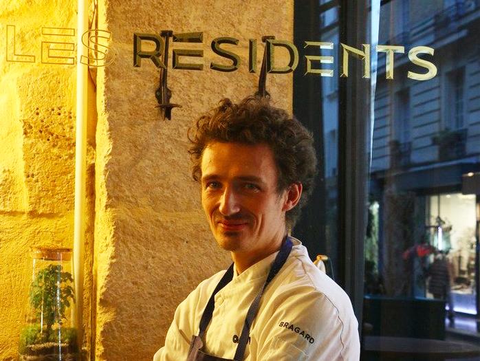 ElTenedor - Captación de clientes restaurantes pop up.