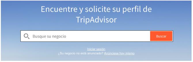ElTenedor - captación de clientes con TripAdvisor FAQ
