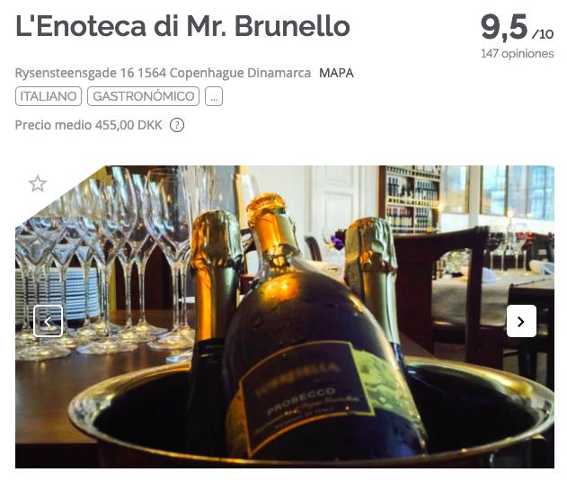 ElTenedor Cómo encontrar los mejores nombres para restaurantes