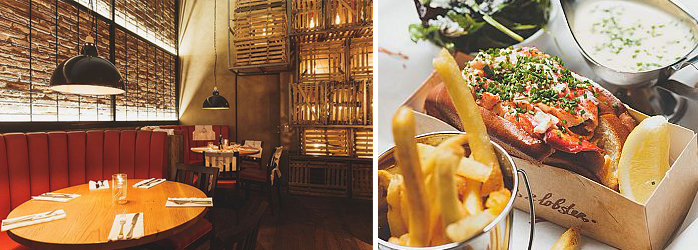 Gestión de restaurantes, últimas tendencias evento Barra de Ideas, ElTenedor. Burger and Lobster