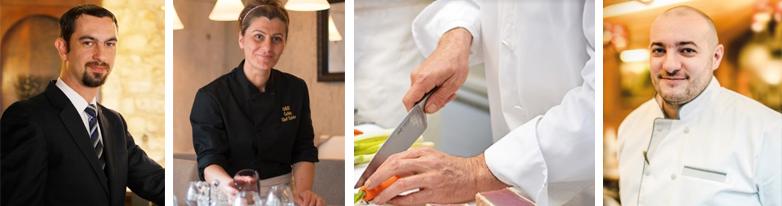 ElTenedor - Gestión de restaurantes - la importancia del uniforme