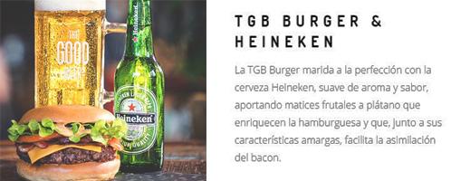 ElTenedor Maridajes perfectos para fidelizar a tus clientes The Good burger