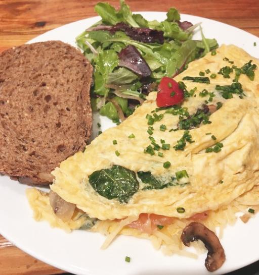 ElTenedor - Platos para la fidelización de clientes con brunch en el restaurante