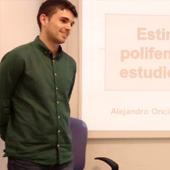 El Tenedor programa un menú saludable para tu restaurante Alejandro Oncina