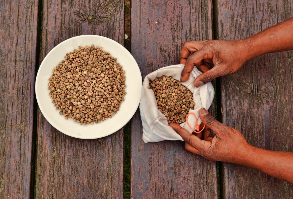 ElTenedor - Atraer clientes con las tendencias gastronómicas 2017 - semillas de café africano