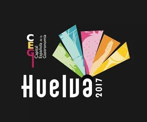 ElTenedor - turismo gastronómico - logo Huelva capital gastronómica 2017