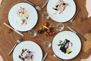 Montar un restaurante saludable Larpege