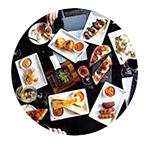Gérez vos menus de groupes avec LaFourchette Manager