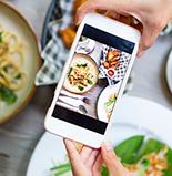 Como o Instagram mudou o marketing de restaurantes