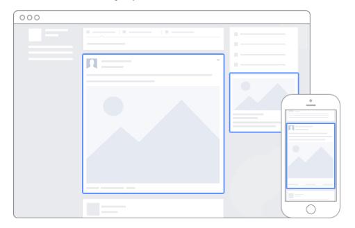 Iens 6 stappen om gasten aan te trekken met Facebook Ads