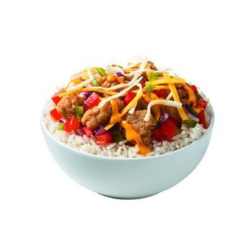 Iens Tien gastronomische trends voor het aantrekken van gasten in 2017 bowl
