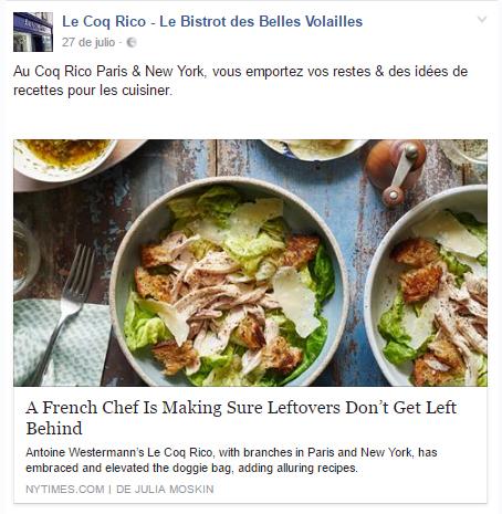 IENS De specialisatie in restaurantmarketing