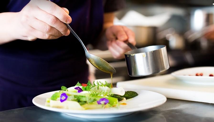 Iens - gastronomisch toerisme -,