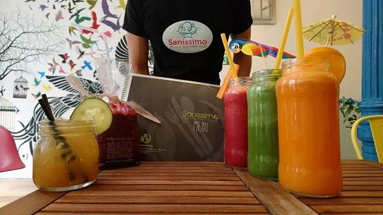 Iens Gastronomische trends zomer 2017 - Gasten ontvangen