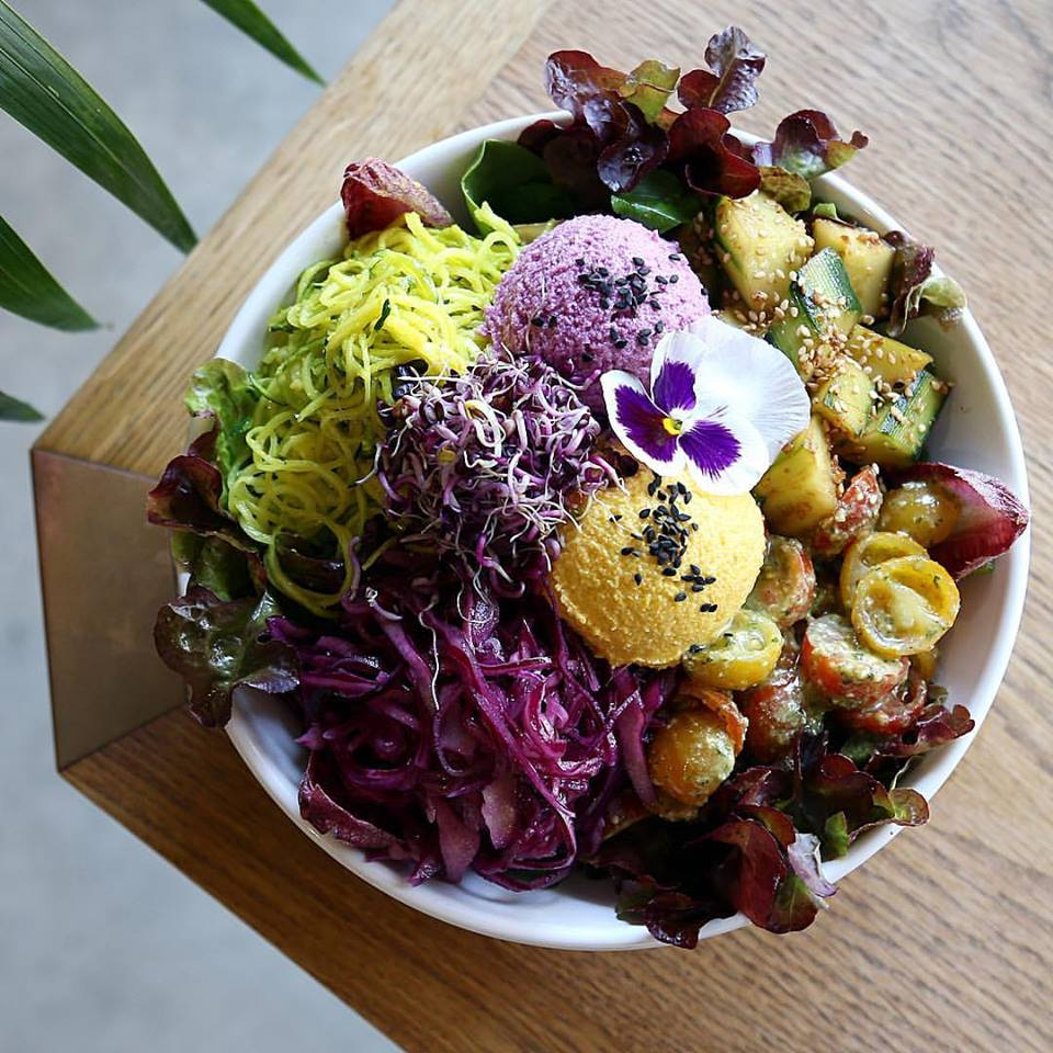 Iens Gastronomische trends zomer 2017 - Gasten ontvangen - Flax & Kale